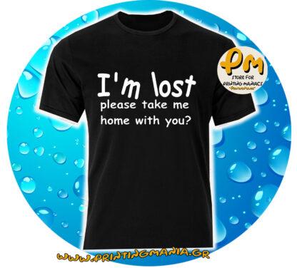 i'm lost...