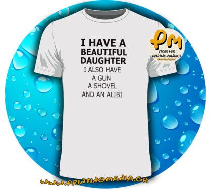 i have beautiful daughter...