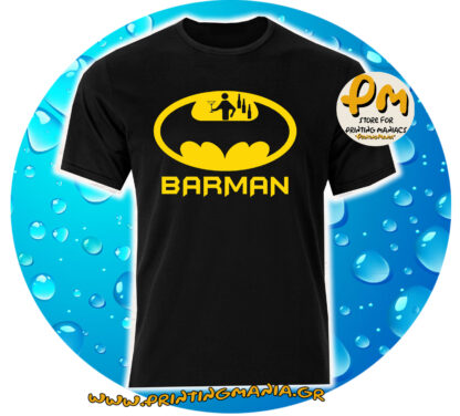 barman-batman